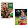Kit Livros Bela Cozinha - Volumes 1 E 2 (capa Dura)