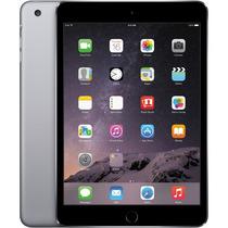 Apple Ipad Mini 3 Com Conexão Wifi + Celular Space Gray 64gb