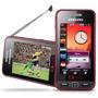 Celular Samsung Star I6220 Novo Nacional!nf+fone+cabo+2gb+ga
