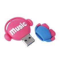 Pen Drive Music Style 8gb