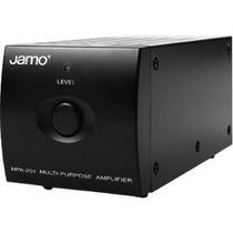 Amplificador Jamo Mpa-201 200 Watt