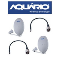 Kit Aquário 2 Mm-5825os Parabólica Disco 5.8ghz 25dbi +2 Mp1