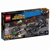 76045 - Lego Super Heroes - Interceção De Kryptonite