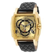 Relógio Invicta 15794 S1 Rally 48mm Ouro18k Aventador Import