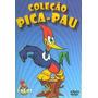 Coleção Pica-pau Vol.02 - Dvd - Mel Blanc - Grace Stafford