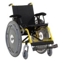 Cadeira De Rodas Freedom Clean Até 130kg