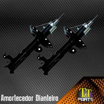 Amortecedor Honda City (par) Dianteiro