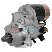 Motor De Partida Arranque Case 580l Lb90 Lbf250 3957594