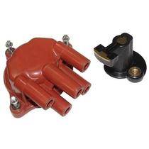 Tampa E Rotor Do Distribuidor Omega /vectra/astra 2.0 Novo