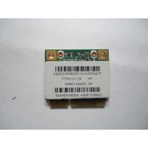 Placa Wireless Atheros A5rb95 Notebook Asus A43e