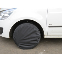 Capa Para Roda Pneu Protetora Anti Xixi Cachorro Impermeável