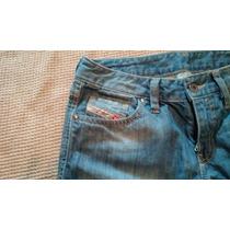 Calça Jeans De Marca Famosa Die-sel Feminina