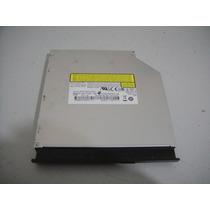 Gravadora De Cd Dvd Sata Notebook Positivo Premium