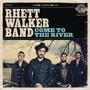 Cd Rhett Walker Come To The River =import= Novo Lacrado