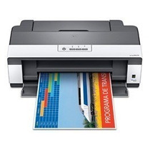 Impressora Sublimatica Epson T1110 Bulk Ink 500 Ml Tinta