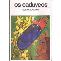 Os Caduveos - Guido Boggiani - Frete Grátis