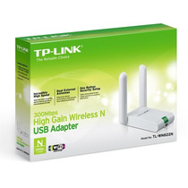 Tp-link Adaptador Wireless Usb 300mbps Tl-wn822n