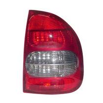 Lanterna Traseira Corsa Sedan/classic-2000 Ate 2010-lado