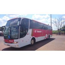 Ônibus Rodoviário - Mercedes Benz - Paradiso 1200 - 2005