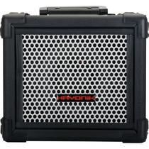 Caixa Multiuso Iron 80 20w Rms Bluetooth Usb/sd E Rádio Fm