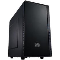 Gabinete Micro Atx Silencio 352 Preto - Sil-352m-kkn1 Coole