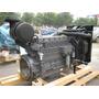 Motor Diesel Mwm, Cummins, Om 447, Om 355, Om 366, Perkins,