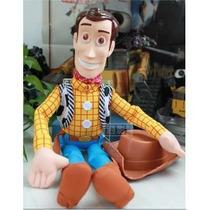 Toy Story Woody Boneco Xerife *42cm* ***pronta Entrega***