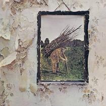 Lp Led Zeppelin Led Zeppelin 4 180g Lp Novo Usa