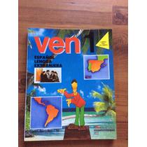 Livro: Ven 1 - Español Lengua Extranjera