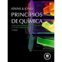 Princípios De Química - Atkins E Jones - 5ª Ed. - Ebook