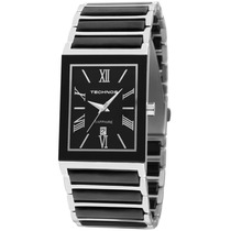 Relógio Technos 2015cg/1p Elegance Ceramic Sapphire Nf-e