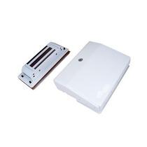 Fechadura Magnética Ipec Pv-m150 P/portas De Vidro Pivotante