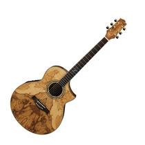 Violão Ibanez Ew35abe Loja Cheiro De Música Autorizada !!