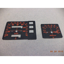 Mostrador Painel Velocímetro E Contagiro Honda Xlx 350