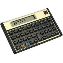 Calculadora Financeira Hp 12c Original Lacrada