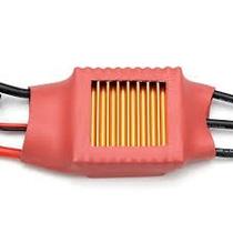 Red Brick 50a Esc Brushless Esc Bec:5v3a