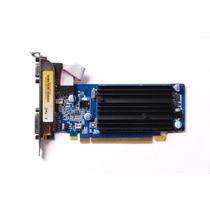 Placa De Video Zotac Geforce 8400 Gs Pci Ex 256 Turbo Cache