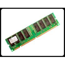 Memoria Dimm 256 Pc133 Generica Aprovada Memtest E Garantia
