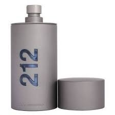 212 Men Eau De Toilette 100ml - Carolina Herrera