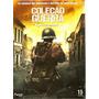 Box Coleção De Guerra Série Limitada Focus 15 Dvds Original