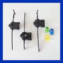 Kit Com 3 Lançadores + 3 Chaves Para Beyblade
