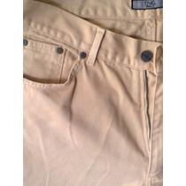 Calça Jeans Tradicional Casual De Marca Linda