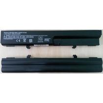 Bateria Hp Business 540 541 Compaq 510 511 516 6520 Nova