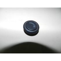 Botão Botao Painel Ar Forçado Ventilador Vw Fusca Variant