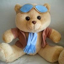 Urso Aviador Mini