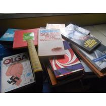 Lote Com 37 Livros O Mais Barato Do Mercado Queima Estoque