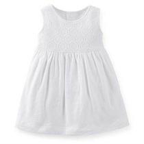 Vestido Branco Carter