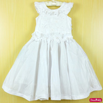 Vestido Infantil Festa Formatura Casamento Primeira Comunhao