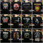 Lote Com 50 Camisetas Banda De Rock Atacado Revenda