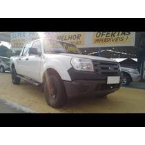 Ford Ranger Xl 4x4 3.0 (cab. Dupla)